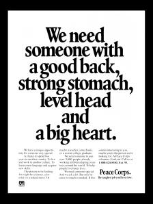 Peace-Corps