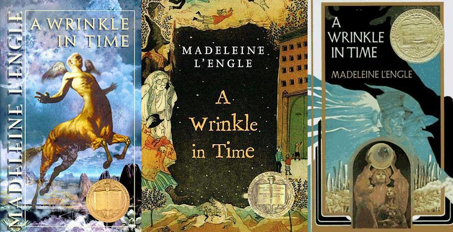 A Wrinkle In Time Emma Louise Backe